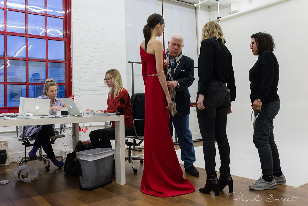 Dennis Basso - Last Fittings 1