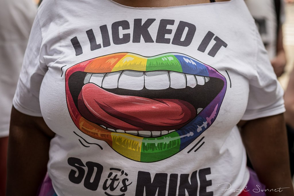 The Queer Liberation March #2